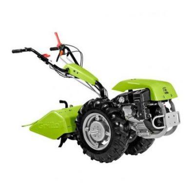 Motoculteurs