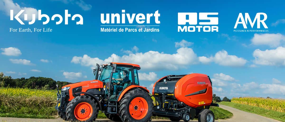 entreprise motoculture - location motocultuer 38 - concessionnaire matériel agricole
