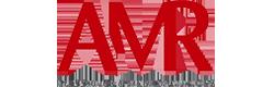 logo AMR - achat vente matériel forestier - distributeur matériel agricole